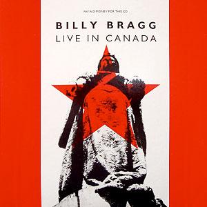 Promos Billy Bragg
