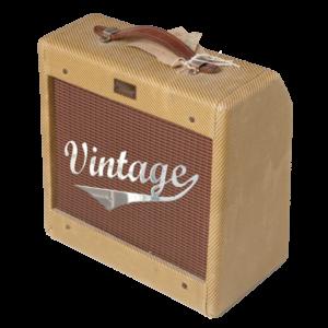 Vintage Bragg